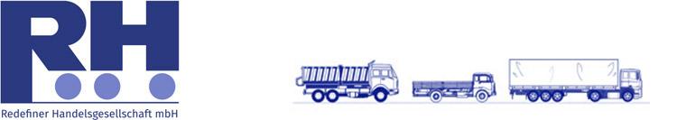 Redefiner Handelsgesellschaft mbH Logo